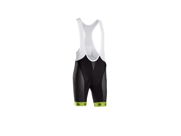 BIBSHORTS SPIDER LYCRA POWER